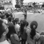 Saggio fine anno della Scuola Elementare Via Bellini – Oristano