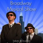 Broadway Musical Show