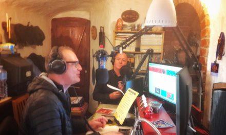 Rada Nasty – Primo programma radio 2019 – Ilpagliarino.it