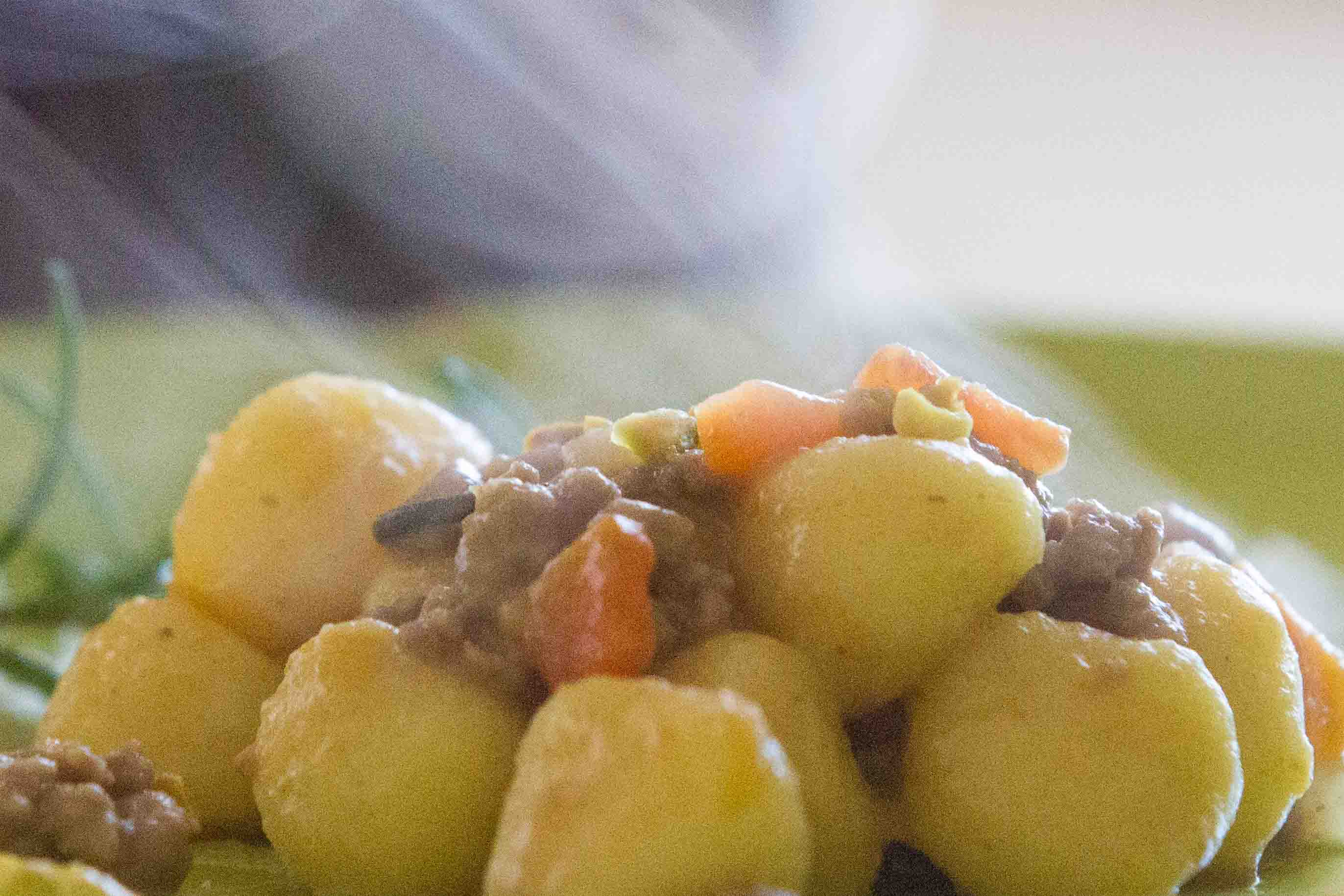 Gnocchi image-40015