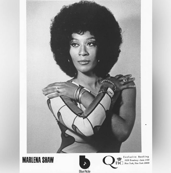 Marlena Shaw