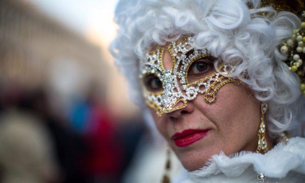 Venezia – Tributo ad un grande Carnevale