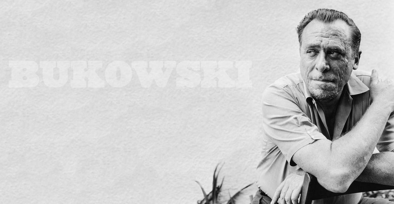 Charles Bukowski,