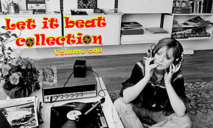 Rada Nasty – Family Podcast – Let it beat collection – Volume one