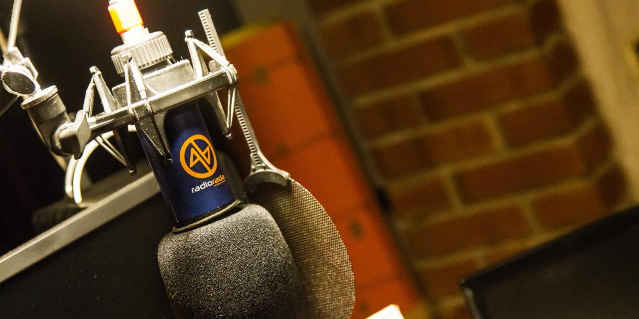 Rada Nasty – Podcast – Puntata 1